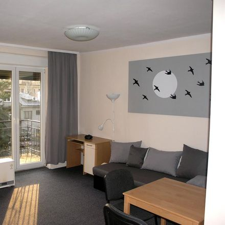 Rent this 1 bed room on Jana Kasprowicza 11 in 31-523 Krakow, Poland