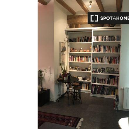 Rent this 2 bed apartment on Carrer de Mozart in 21, 08911 Badalona