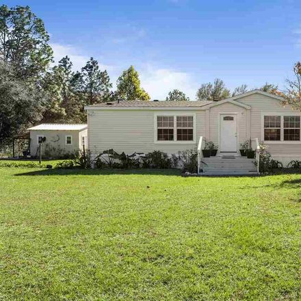 Rent this 3 bed house on 8450 NE 115th St in Bronson, FL