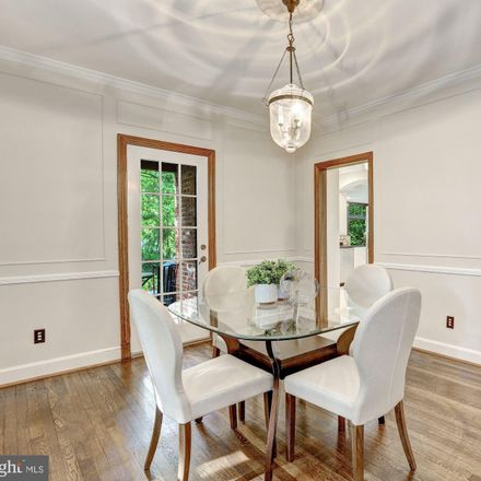 Rent this 3 bed house on 5204 Abingdon Road in Bethesda, MD 20816