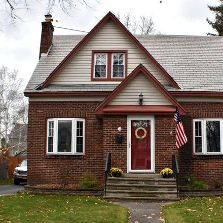 Rent this 3 bed house on 44 Van Buren St in Albany, NY
