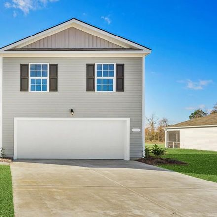 Rent this 5 bed house on Bradd St in Summerville, SC