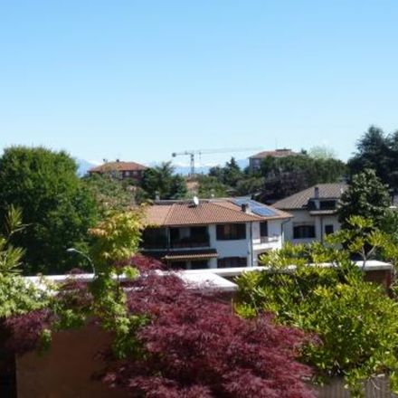 Rent this 1 bed apartment on San Vittore Olona in LOMBARDY, IT