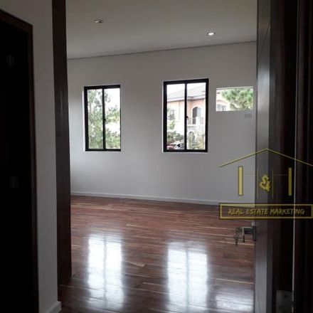 Rent this 6 bed house on Bagong Lipunan Street in Las Pinas, 1744
