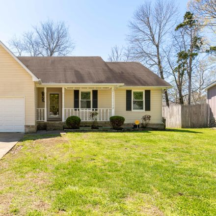 Rent this 3 bed house on 8322 Hamilton Oaks Drive in Chattanooga, TN 37421