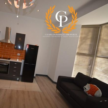 Rent this 1 bed house on Walter Road in Swansea SA1 5NN, United Kingdom