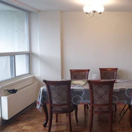 Rent this 1 bed room on 37 Jardine Place in Toronto, ON M9R 1H1