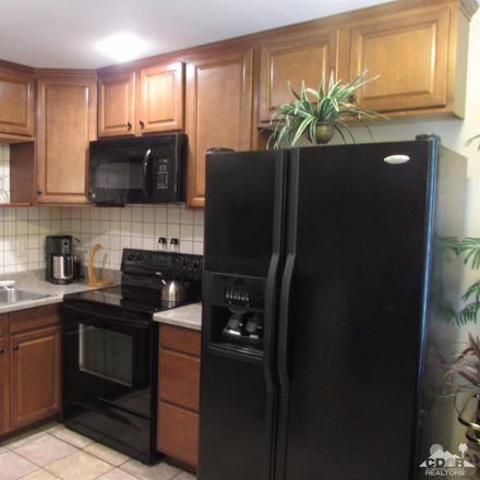 Rent this 2 bed condo on 82075 Country Club Drive in Indio, CA 92201