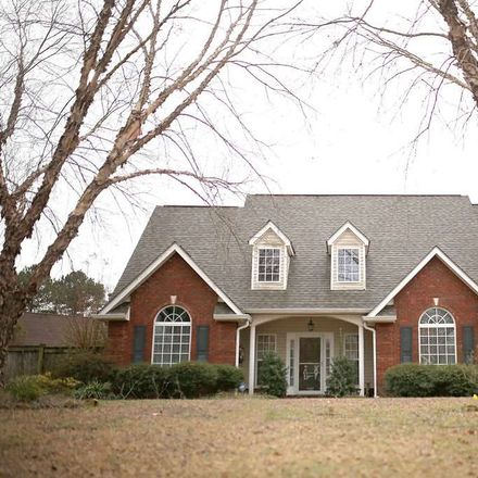 Rent this 4 bed house on 103 Bay Laurel Circle in Warner Robins, GA 31088
