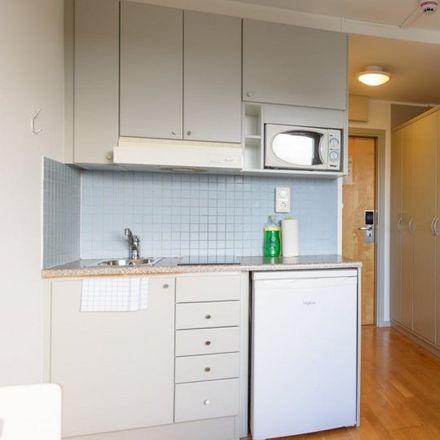 Rent this 6 bed room on StayAt Bromma in Vidängsvägen, 167 45 Stockholm