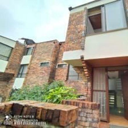Rent this 3 bed apartment on Centro Misionero Bethesda Sede Norte in Carrera 45A 118-96, Suba