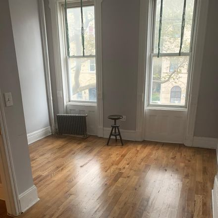 Rent this 1 bed apartment on 50 Patchen Avenue in New York, NY 11221