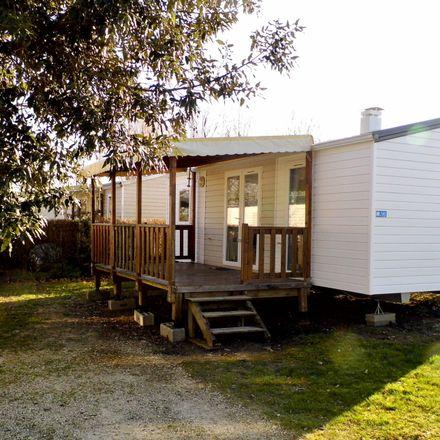 Rent this 3 bed house on Le Domaine de Dugny in La Cabinette, Route de Chambon