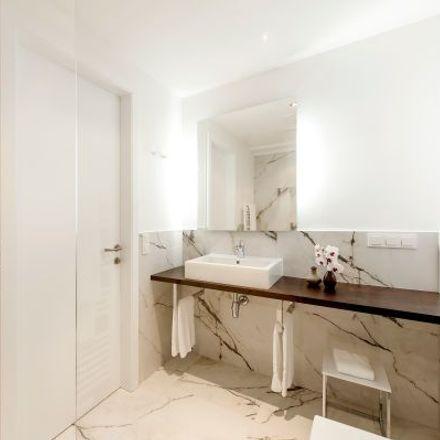 Rent this 2 bed apartment on Mondscheingasse 16 in 1070 Vienna, Austria