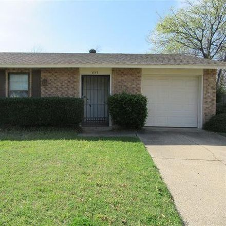 Rent this 3 bed house on North Plano Road in Garland, TX 75081