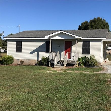 Rent this 3 bed house on State Hwy 77 in Milan, TN
