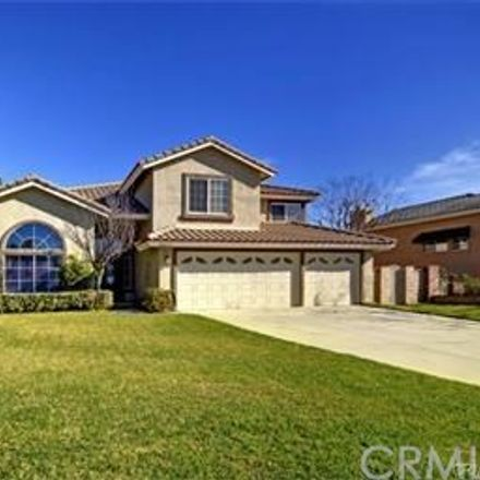 Rent this 4 bed house on 16025 Promontory Road in Chino Hills, CA 91709