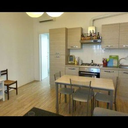 Rent this 2 bed apartment on Milan in Greco, LOMBARDY