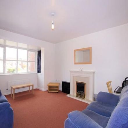 Rent this 2 bed apartment on St. Augustine's RC School in Sandybed Lane, Scarborough YO12 5LH