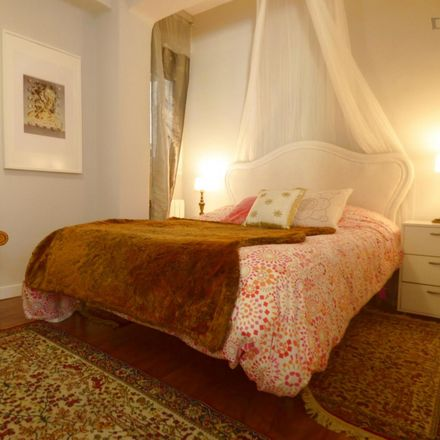 Rent this 2 bed apartment on Calle de Tomás Meabe in 28001 Madrid, Spain