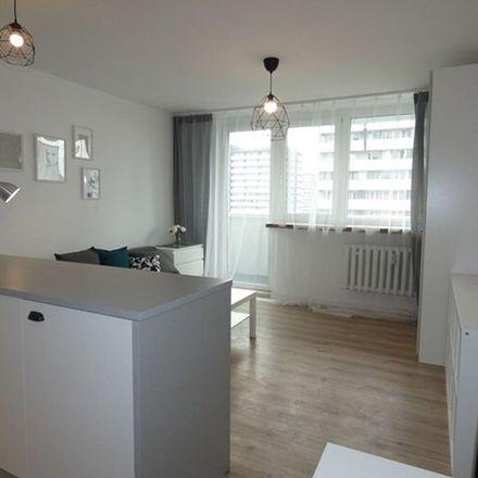 Rent this 1 bed apartment on Piastów 26 in 40-868 Katowice, Poland