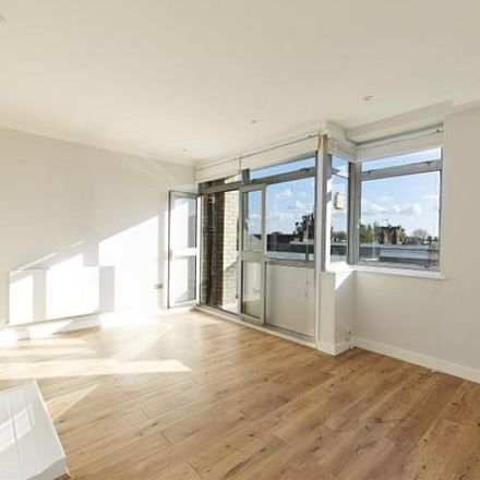 Rent this 3 bed apartment on Lainson Street in London SW18 5RU, United Kingdom