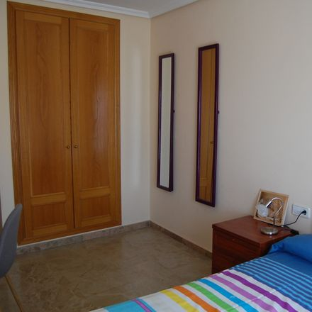 Rent this 3 bed room on Passeig de l'Albereda in València, Valencia