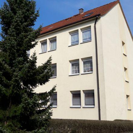 Rent this 3 bed apartment on Heinrich-Heine-Siedlung 17 in 99837 Werra-Suhl-Tal, Germany