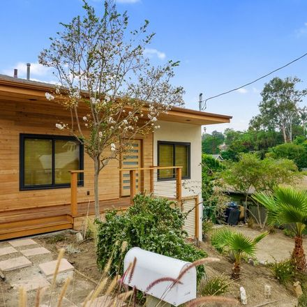 Rent this 3 bed house on 1580 Cerro Gordo Street in Los Angeles, CA 90026