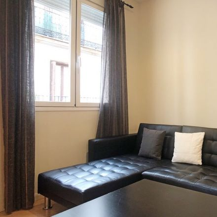Rent this 1 bed apartment on Las Bravas in Calle de Álvarez Gato, 3