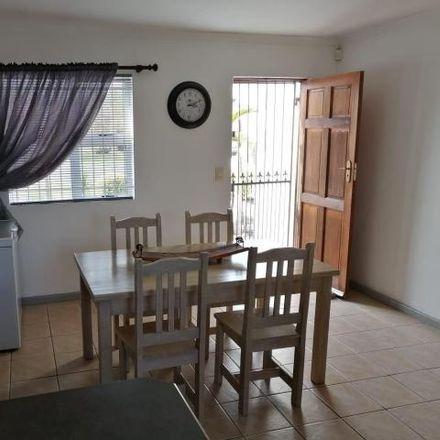 Rent this 2 bed house on Voortrekker Road in Wallacedene, Kraaifontein