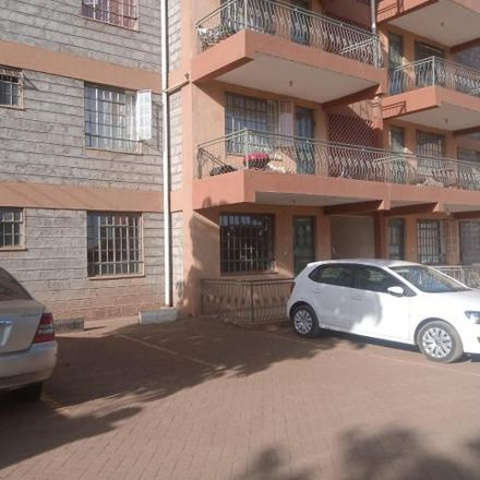 Rent this 3 bed apartment on Kabete Technical Training Institute in Thiongo Road, Nairobi