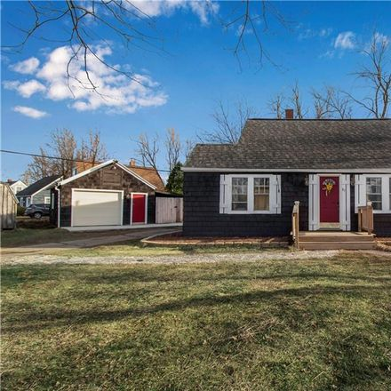 Rent this 4 bed house on 67 Elm Road in Amherst, NY 14226