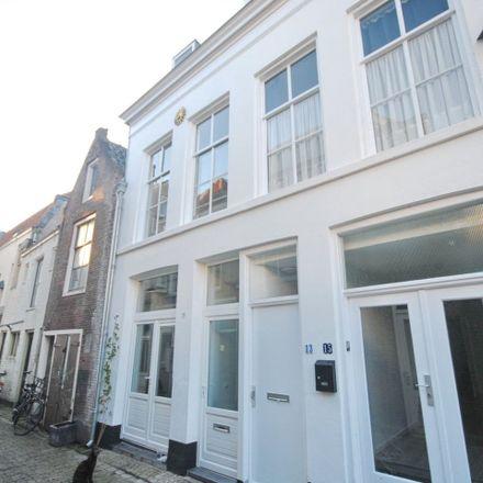 Rent this 0 bed apartment on Ariën Brandsteeg in 4201 GE Gorinchem, Netherlands