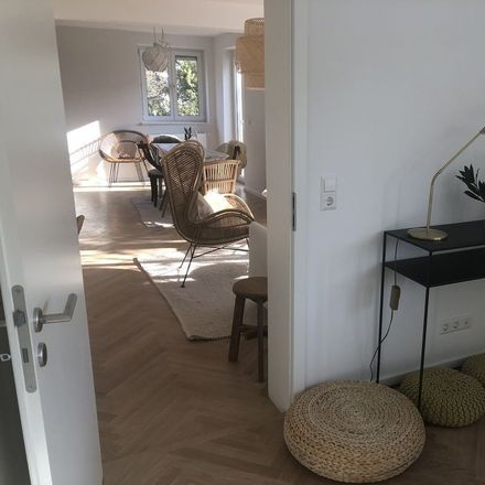 Rent this 1 bed apartment on Hohentwielstraße 150 in 70199 Stuttgart, Germany