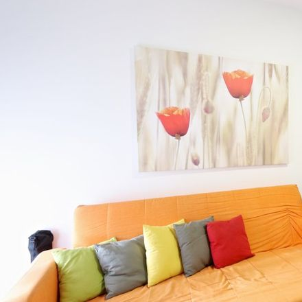Rent this 1 bed apartment on Calle de Miguel Servet in 21, 28012 Madrid