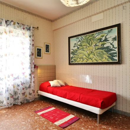 Rent this 3 bed room on Via delle Arniche in 00172 Rome Roma Capitale, Italy