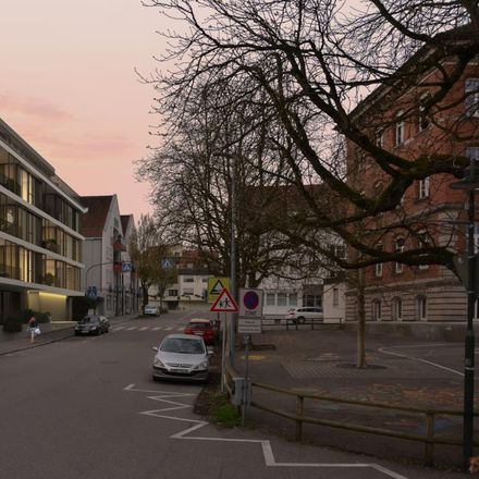 Rent this 3 bed apartment on 73614 Schorndorf