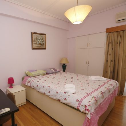 Rent this 2 bed room on Marni 30 in Athina 104 33, Greece