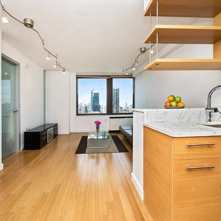 Rent this 1 bed apartment on 100 West 39th Street in New York, NY 10018