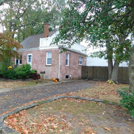 Rent this 2 bed house on Johnson Ave in Somers Point, NJ