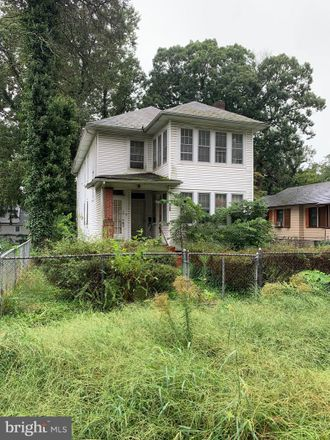 Rent this 0 bed house on 5305 Gwynn Oak Avenue in Baltimore, MD 21207