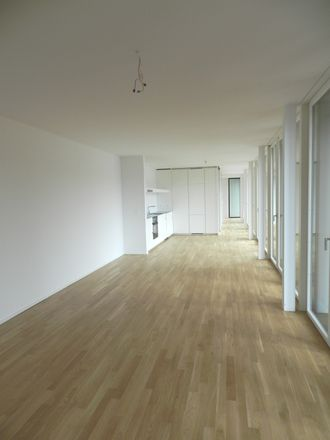 Rent this 2 bed apartment on Bahnhofstrasse 28 in 8957 Spreitenbach, Switzerland