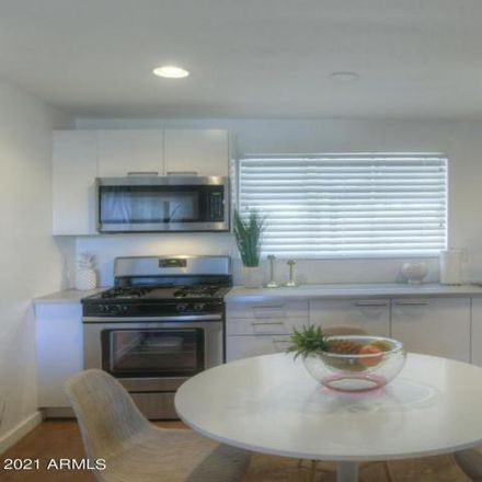 Rent this 1 bed condo on 782 West Turney Avenue in Phoenix, AZ 85013