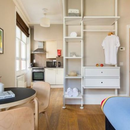 Rent this 1 bed apartment on J. Sheekey in 28-34 Saint Martin's Court, London