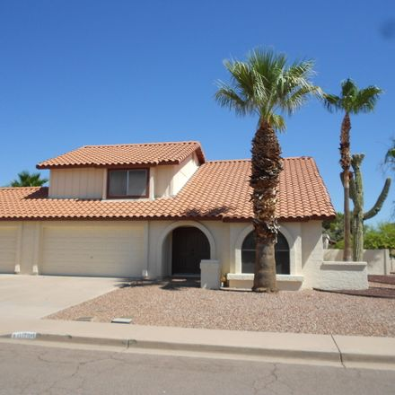Rent this 3 bed house on 10090 East Becker Lane in Scottsdale, AZ 85260