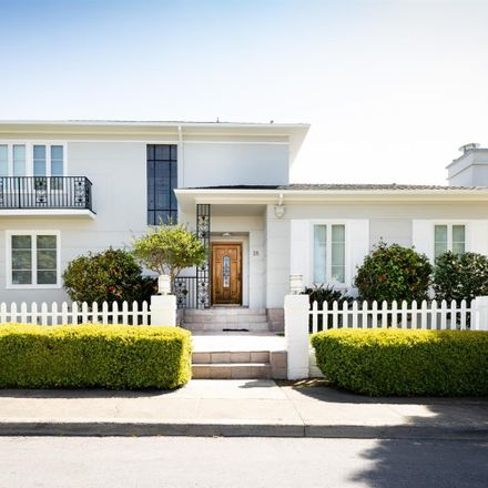 Rent this 5 bed house on 35 Broadmoor Drive in San Francisco, CA 94132