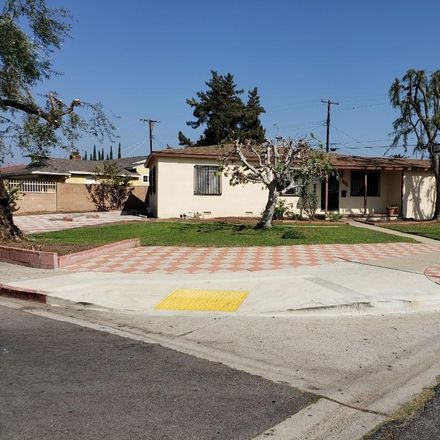 Rent this 3 bed house on 14311 Parthenia Street in Los Angeles, CA 91402