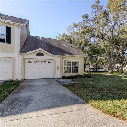 Rent this 2 bed apartment on 646 Green Valley Road in Palm Harbor, FL 34683