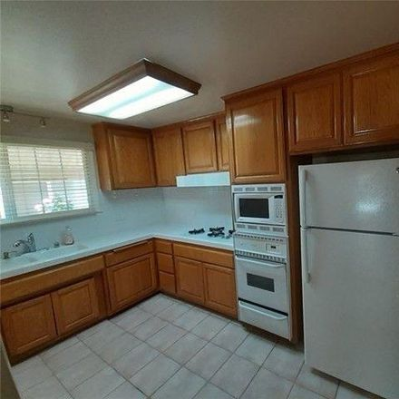 Rent this 3 bed house on 23466 Gilmore Street in Los Angeles, CA 91307